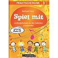 Libros didácticos Kontakte Musikverlag Praktisch! Musik 1 - Spiel mit