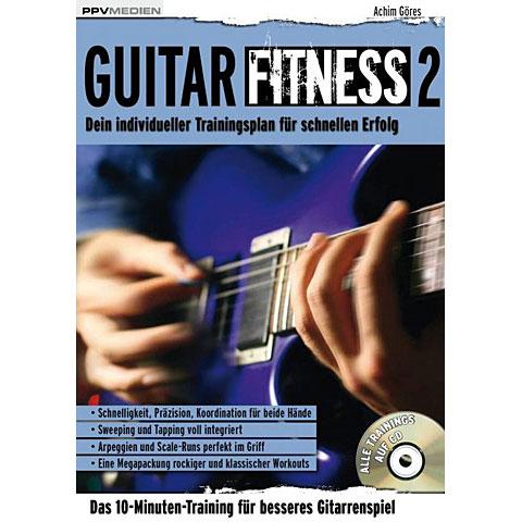 PPVMedien Guitar Fitness 2