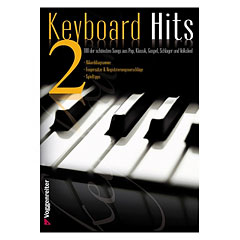 Voggenreiter Keyboard-Hits 2 « Notenbuch