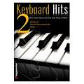 Libro de partituras Voggenreiter Keyboard-Hits 2