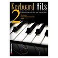 Bladmuziek Voggenreiter Keyboard-Hits 2