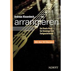 Schott Arrangieren « Musiktheorie