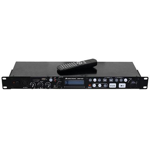 Omnitronic DMP-102