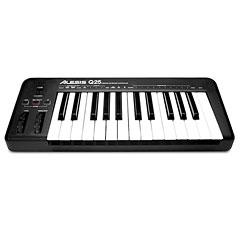 Alesis Q25 « MIDI Keyboard