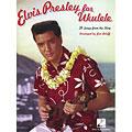 Notenbuch Hal Leonard Elvis Presley For Ukulele