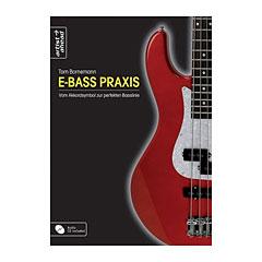 Artist Ahead E-Bass Praxis « Instructional Book