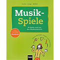 Lehrbuch Helbling Musikspiele