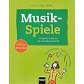 Instructional Book Helbling Musikspiele
