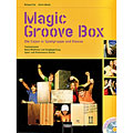Instructional Book Helbling Magic Groove Box