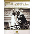 Hal Leonard Wedding Trumpet Solos « Play-Along