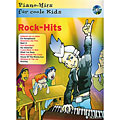 Libro de partituras Schott Piano-Hits für coole Kids Rock-Hits