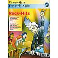 Recueil de Partitions Schott Piano-Hits für coole Kids Rock-Hits