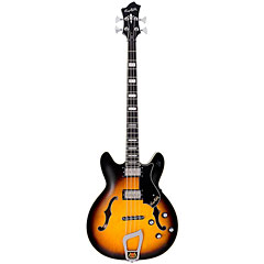 Hagstrom Viking Bass TSB