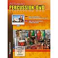 DVD диск Voggenreiter Pitti Hecht's Percussion-DVD