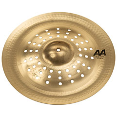 "Sabian AA 19"" Brilliant Holy China « China"