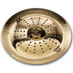 "Sabian AA 21"" Brilliant Holy China « China"