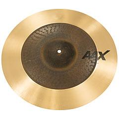 Sabian AAX SA218OMX « Cymbale Crash