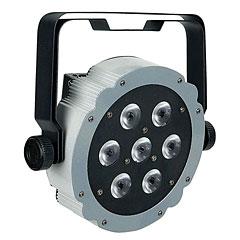 Showtec Compact Par 7 Tri « Lampa LED