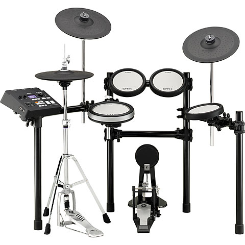Yamaha DTX700K E-Drum Set