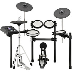 Yamaha DTX700K « Electronic Drum Kit