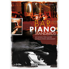 Hage Bar Piano Standards « Music Notes