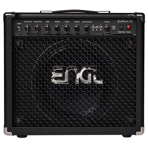 Amplificador guitarra eléctrica Engl Gigmaster 30 E300