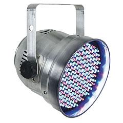 Showtec LED PAR 56 ECO kurz silber