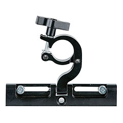 Showtec 50 mm Universal Moving Head Clamp « Traverse Accessories