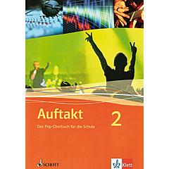 Schott Auftakt 2 « Choir Sheet Music