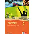 Notas para coros Schott Auftakt 2