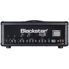 Blackstar Series One 50 « Tête ampli guitare