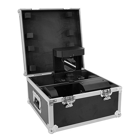 Case para iluminación Roadinger Flightcase 2x TSL-100/TSL-200