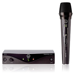 AKG PW-45-Vocal-ISM « Micrófono inalámbrico