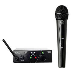 AKG WMS 40 Mini-Vocal-Set-ISM1