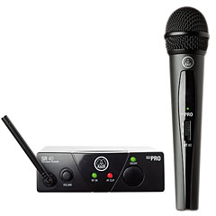 AKG WMS 40 Mini Vocal ISM3 « Micrófono inalámbrico
