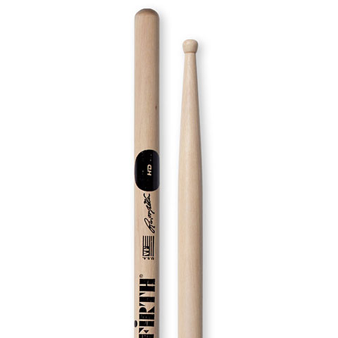 Vic Firth Signature Russ Miller Wood Tip Drumsticks