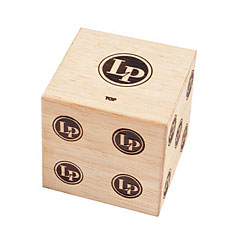 Latin Percussion LP460-S Qube Studio « Shaker