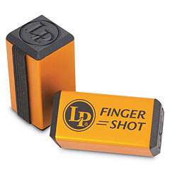 Latin Percussion LP442F Finger Shot Shaker « Shakers