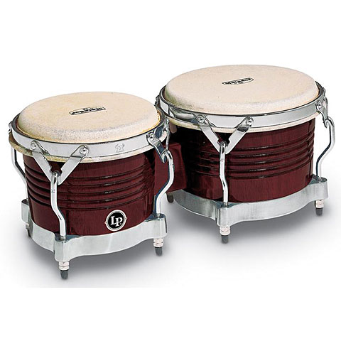 Bongo Latin Percussion Matador M201-ABW