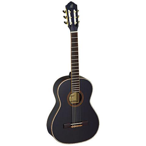 Konzertgitarre Ortega R 221 BK 3/4