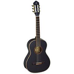 Ortega R 221 BK 3/4 « Classical Guitar
