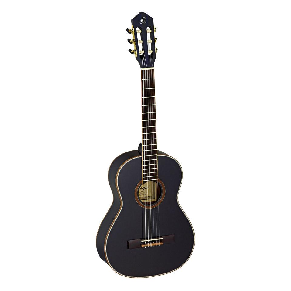 Konzertgitarren - Ortega R 221 BK 3 4 Konzertgitarre - Onlineshop Musik Produktiv