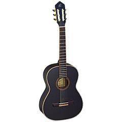Ortega R221BK-7/8 « Classical Guitar