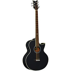 Ortega D1-5 Black « Acoustic Bass