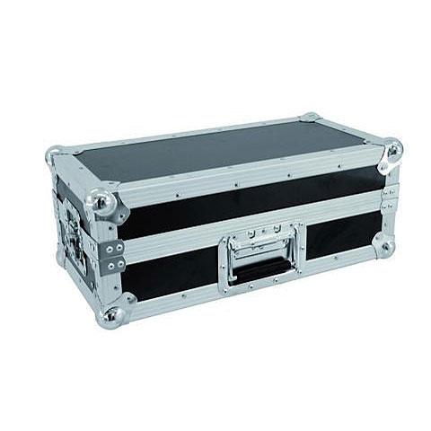 Roadinger Mixer-Case Profi MCA-19, 4HE, sw