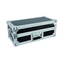 Roadinger Mixer Case Pro MCA-19, 4U « Rack de 19 pulgadas