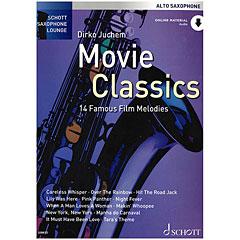 Schott Saxophone Lounge - Movie Classics « Notenbuch