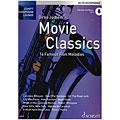 Music Notes Schott Saxophone Lounge - Movie Classics