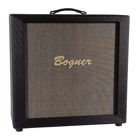 Box E-Gitarre Bogner Goldfinger 212OGF Open Back