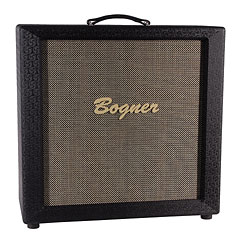 Bogner Goldfinger 212OGF Open Back « Box E-Gitarre